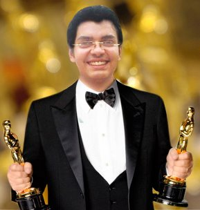 And the oscar goes to..