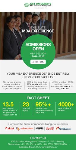 KIIT University Admission Outreach Emailer